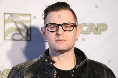 Stock Photo of Kevin Kadish attends the ASCAP Presents The 2015 Grammy Nominees Brunch on at the SLS Hotel Beverly Hills in Beverly Hills, Calif