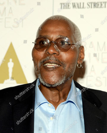 "Actor Bill Nunn attends a screening of ""Do The Right Thing"" at BAMcinemaFest 2014, in New York"