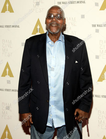 "Editorial picture of BAMcinemaFest 2014 - ""Do The Right Thing"" Screening, New York, USA - 29 Jun 2014"