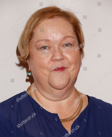 Kathy Kinney attends the Best in Drag show at The Orpheum Theatre, in Los Angeles