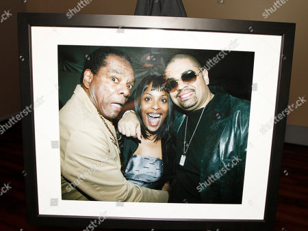 Iconic hip hop photographer Johnny Nunez was honored at the BET Music Matters party prior to the BET Hip Hop Awards at the 12th Hotel, in Atlanta, Ga. Several awards nominees, artists and music industry vets were on hand to celebrate the Music Matters initiative to promote emerging new artists
