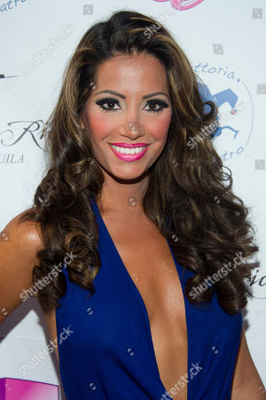 """Elizabeth Vashisht arrives to the premiere of the Vh1 reality show """"Big Ang"""" on in New York"""