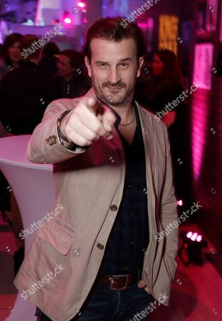 Richard Speight Jr. seen at the Lionsgate, Comic-Con HQ and Amazon Channels celebration for the new seasons of Con Man, Kings of Con and Mark Hamill's Pop Culture Quest at the Paley Center in Beverly Hills