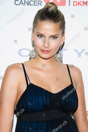 Editorial picture of Delete Blood Cancer Gala, New York, USA - 1 May 2013