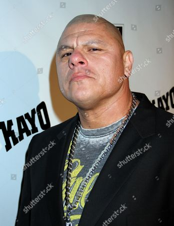 Actor Mariano Mendoza attends DGK Parental Advisory Premiere and Concert on Tuesday, December, 11th, 2012, at Avalon in Hollywood, California