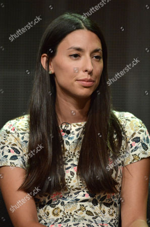 Editorial photo of Disney/ABC Television Group 2014 Summer TCA - Panels, Beverly Hills, USA - 15 Jul 2014