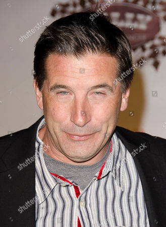 Actor Billy Baldwin arrives on the red carpet at the Fifth Annual Rally For Kids With Cancer, at Muzik Nightclub in Toronto