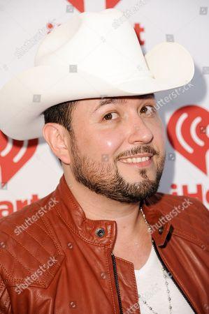 Editorial image of iHeartRadio Fiesta Latina - Arrivals, Inglewood, USA - 22 Nov 2014