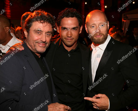 """Editorial photo of LA Premiere Of """"Hercules"""" - After Party, Los Angeles, USA - 23 Jul 2014"""