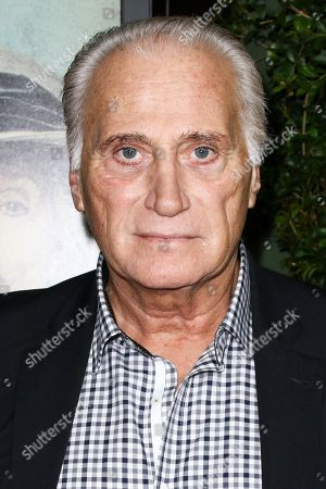 """Joe Cortese attends the LA Premiere of """"Suffragette"""" held at Samuel Goldwyn Theater at AMPAS, in Beverly Hills, Calif"""