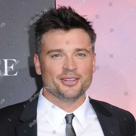 """Tom Welling attends a special screening of """"The Choice"""" held at ArcLight Hollywood, in Los Angeles"""