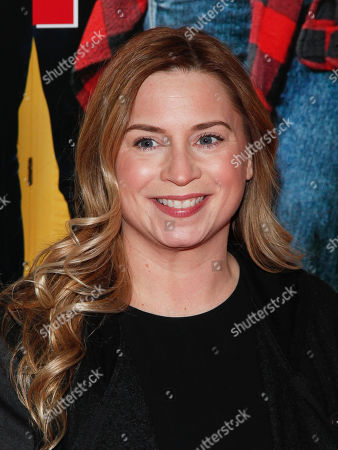 """Mary Viola attends a special screening of """"The Duff"""" at AMC Loews Lincoln Square, in New York"""