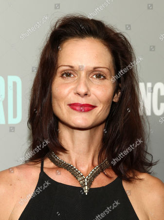 """Editorial picture of NY Special Screening of SundanceTV's """"The A Word"""", New York, USA - 28 Jun 2016"""