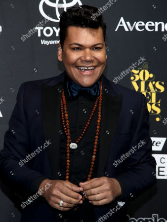 """Editorial photo of People en Espanol's """"50 Most Beautiful"""" Issue Party, New York, USA - 17 May 2016"""