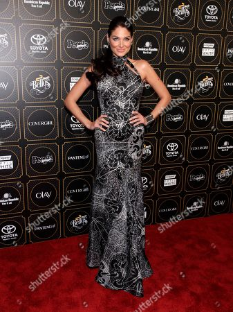 """Actress Blanca Soto attends People en Espanol's """"50 Most Beautiful"""" Issue Celebration, in New York"""