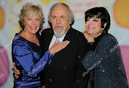 Editorial photo of Still Laugh In - A Toast to George Schlatter, Beverly Hills, USA - 25 Sep 2013