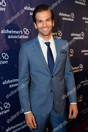 """Editorial photo of The 22nd Annual """"A Night At Sardi's"""" - Red Carpet, Beverly Hills, USA - 26 Mar 2014"""