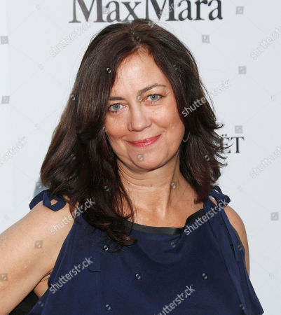 Jane Fleming attends the 6th Annual Women in Film Pre-Oscar cocktail party at Fig and Olive on in Los Angeles
