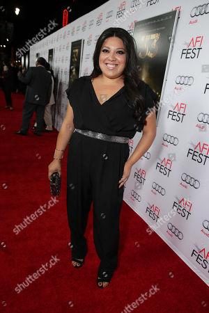 Editorial image of Warner Bros. 'The 33' Gala Screening at AFI Fest 2015, Hollywood, USA - 9 Nov 2015