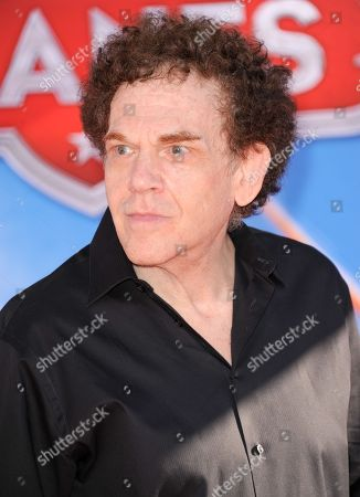 """Stock Picture of Charles Fleischer arrives at the world premiere of """"Disney's Planes"""" at the El Capitan Theatre on in Los Angeles"""