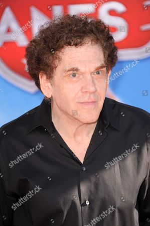 Editorial image of World Premiere of Disney's Planes - Arrivals, Los Angeles, USA - 5 Aug 2013