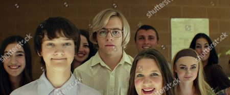 "Editorial image of ""My Friend Dahmer"" Film - 2017"