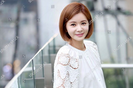 Stock Photo of Jang Seo-hee