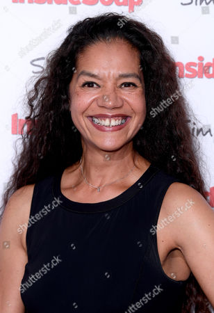 Stock Picture of Jaye Griffiths