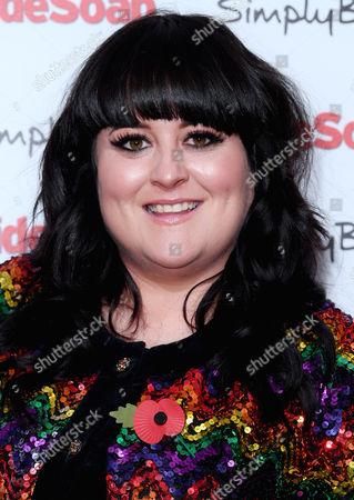 Stock Photo of Jessica Ellis