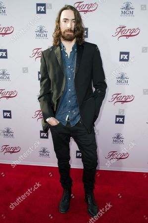 """Editorial image of """"Fargo"""" FYC Event - Arrivals, Los Angeles, USA - 28 Apr 2016"""