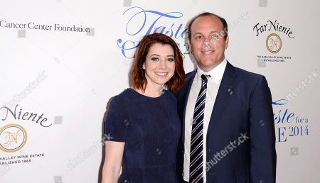 """Editorial image of 19th Annual """"Taste For A Cure"""" - Arrivals, Beverly Hills, USA - 25 Apr 2014"""