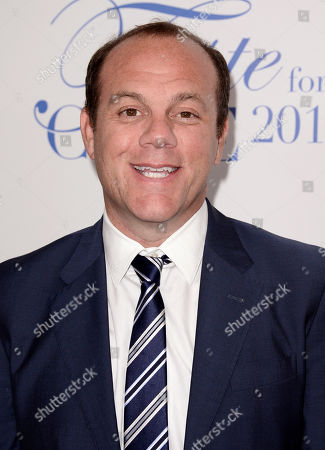 """Editorial photo of 19th Annual """"Taste For A Cure"""" - Arrivals, Beverly Hills, USA - 25 Apr 2014"""