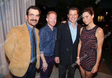 Editorial picture of 2014 Performers Peer Group Celebration, Beverly Hills, USA - 28 Jul 2014
