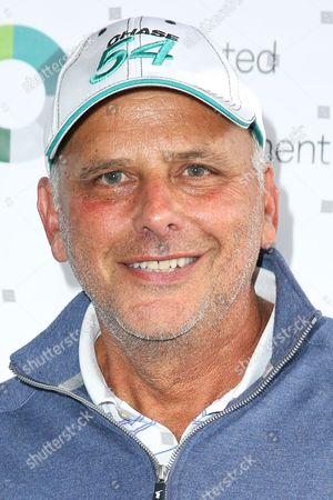 Kurt Fuller arrives at The SAG-AFTRA Foundation 2016 Los Angeles Golf Classic, in Burbank, Calif