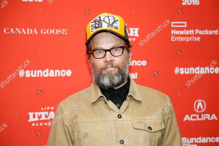 "Editorial picture of 2016 Sundance Film Festival - ""Certain Women"" Premiere, Park City, USA - 24 Jan 2016"