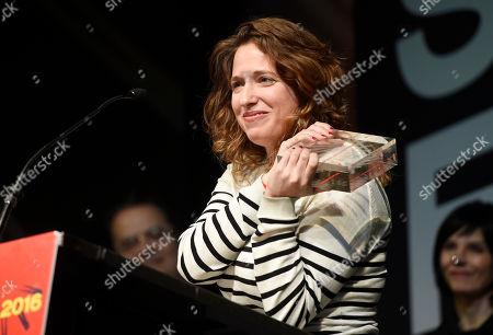 Editorial picture of 2016 Sundance Film Festival - Awards Ceremony, Park City, USA - 30 Jan 2016