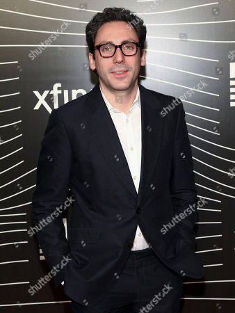 Neil Blumenthal attends the 20th Annual Webby Awards at Cipriani Wall Street, in New York