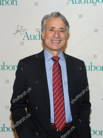 Editorial image of 2nd Annual National Audubon Society Gala, New York, USA - 27 Jan 2014