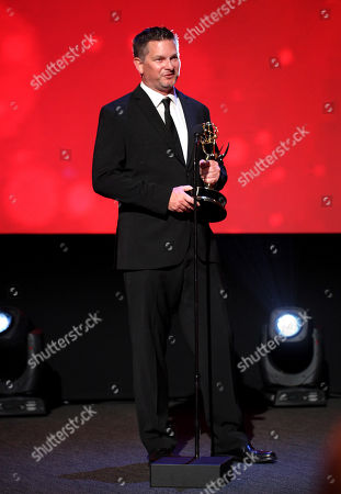 Editorial picture of 68th Los Angeles Area Emmy Awards - Show, North Hollywood, USA - 23 Jul 2016