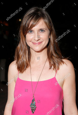 Kellie Martin attends A Night for Jolie Levine Sponsored by Lupus LA & Sweet Relief Musicians Fund, at Henson Studios on Friday, May, 31, 2013 in Los Angeles
