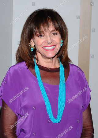 Valerie Harper arrives at the AARP Movies for Grownups Film Showcase at Regal Cinemas L.A. LIVE on in Los Angeles