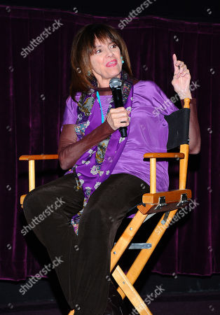 Valerie Harper attends the AARP Movies for Grownups Film Showcase at Regal Cinemas L.A. LIVE on in Los Angeles