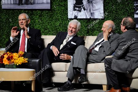 "Editorial picture of Academy of Television Arts & Sciences Presents: ""An Evening Honoring Carl Reiner"", North Hollywood, USA - 13 Oct 2011"