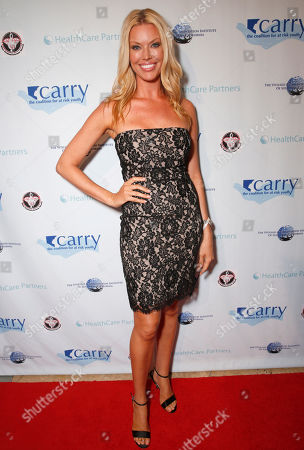 "Editorial photo of CARRY Foundation's 7th Annual ""Shall We Dance"" Gala, Beverly Hills, USA - 11 May 2013"