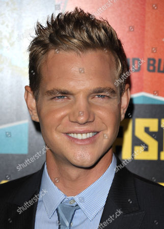 """Taylor Handley attends the """"Chasing Mavericks"""" Los Angeles Premiere in Los Angeles on"""