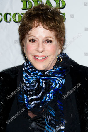 """Louise Sorel arrives at the opening night performance of the Broadway play """"Dead Accounts"""" on in New York"""