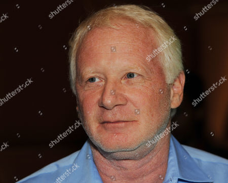 Stock Picture of AUGUST 16: Donny Most from the television series Happy Days appears during the Fonzie's Big Jump Giveaway promotion at the Seminole Coconut Creek Casino on in Coconut Creek,Florida