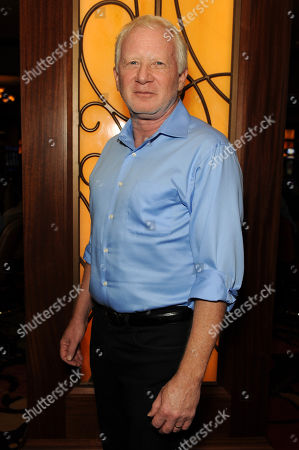 Stock Image of AUGUST 16: Donny Most from the television series Happy Days appears during the Fonzy's Big Jump Giveaway promotion at the Seminole Coconut Creek Casino on in Coconut Creek,Florida