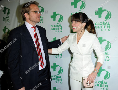 Editorial photo of Global Green 10th Annual Pre-Oscar Party, Los Angeles, USA - 20 Feb 2013