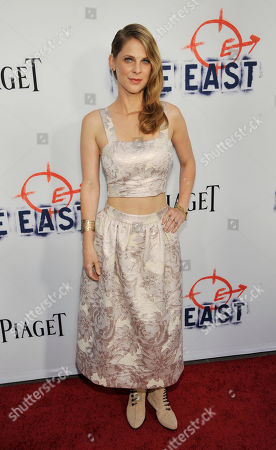 Editorial image of LA Premiere of The East, Los Angeles, USA - 28 May 2013